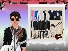 Jonas Brothers Juego Online Juegos Pomu