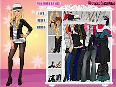 Ashlee Simpson Dress Up Juego Online Juegos Pomu