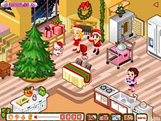Tessa Christmas Home