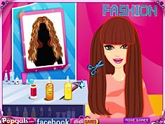 Fashion Star Hairs