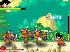 Dragon Ball Fierce Fighting V1.5