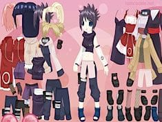 Naruto Girls