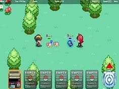 Pokemon Tower Defense Generations