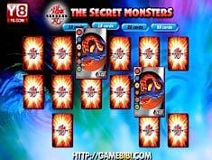 Bakugan The Secret Monsters