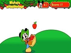 Mickey Apple Plantage