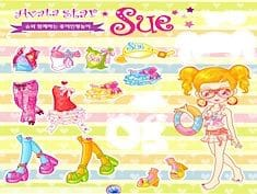 Avata Star Sue