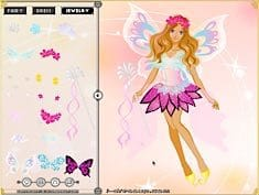 Fairy Dress Up 2