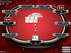 Learn Texas Holdem