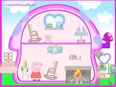 Peppa Pig Little House