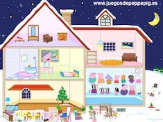 Peppa Pig Toy House