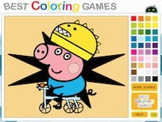 Best Coloring Games