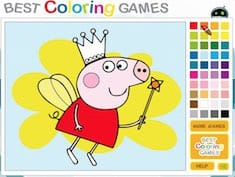 Best Coloring Games 3