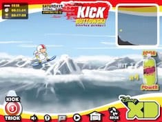 Kick Buttowski SD