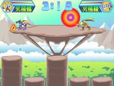 Digimon Fighting 5