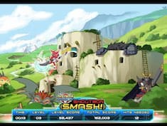 Digimon Fusion Shoutmon Smash