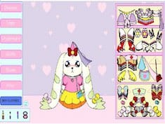 Dress Up Terriermon