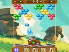 Bubble Shooter Saga 2 Team Battle