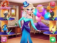 Ice Queen Party Outfits