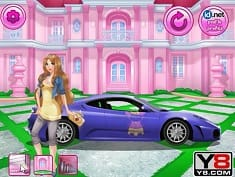 My Dreamy Car Make Over