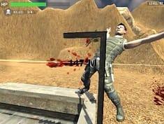 Bullet Force Multiplayer Online Game Pomu Games