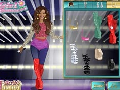 Fashion Studio Beyonce