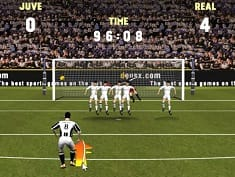 Juve vs Real