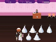 Wedding Shop 2