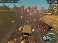 OffRoad Extreme Car Racing