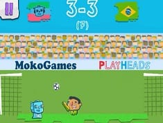 Playheads : Soccer Allworld Cup