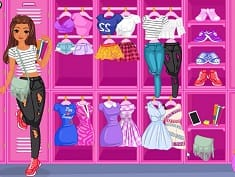 Princess Back 2 School Lockers