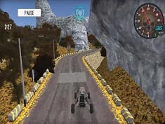 Offroad Truck Race Extreme 3D