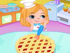 Little Fruit Pie Master