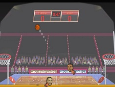 Sports Heads : Basketball Championship