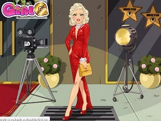 Legendary Fashion Hollywood Blonde
