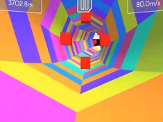Tunnel Rush 3D