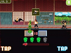 Kung Fu Fight : Beat'Em Up
