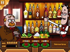 Bartender The Celebs Mix