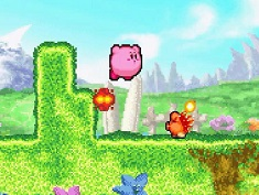 Kirby : Nightmare in Dreamland