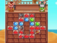 Treasurelandia : Pocket Pirates