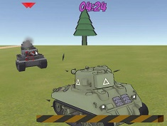 Tanks Battle