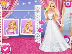 Juegos De Vestir Para Bodas De Barbie Vestidos Populares 2019