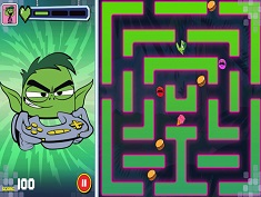 Teen Titans Go! Action Arcade
