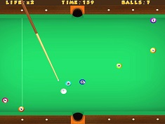 Pop's Billiards