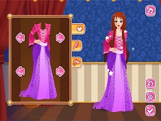 Long Gone Princess Makeover