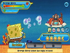SpongeBob SquarePants : Monster Island Adventures
