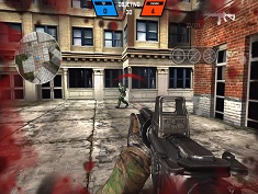 Bullet Force Multiplayer!