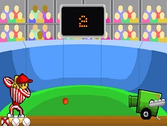 Super Batter Up!
