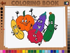 Pomu Coloring Book