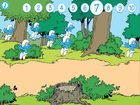 The Smurfs Counting Game
