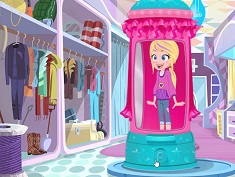 Polly's Fashion Closet